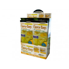 Forever Cheese Bags Countertop Display