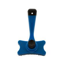 Self-Cleaning Pet Grooming Brush