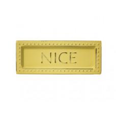 Nice Mini Metal Sign Magnet