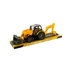Toy Farm Tractor