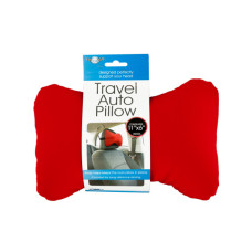 Travel Auto Pillow with Strap