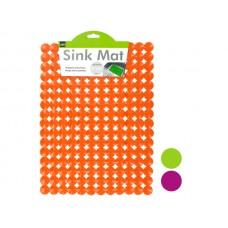 Decorative Rectangular Sink Mat