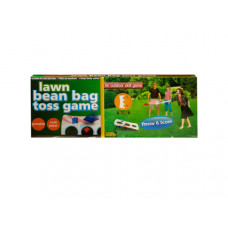 Lawn Bean Bag Toss Game