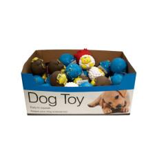 Animal Characters Dog Squeak Toys Countertop Display