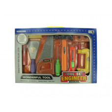 Tool Play Set