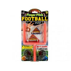 Finger Flick Football Game