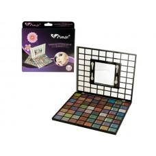 Shimmery Eyeshadow Set