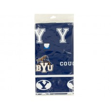 Brigham Young University Plastic Tablecover