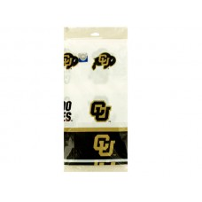 Colorado Buffaloes Plastic Tablecover