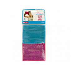 Double-Sided Non-Scratch Super Scrubbers