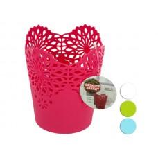 Decorative Desktop Basket