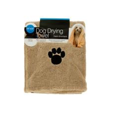 Medium Super Absorbent Dog Drying Towel