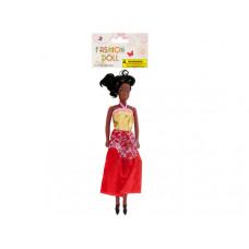 Black Fashion Doll