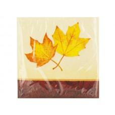 Autumn's Gift Beverage Napkins