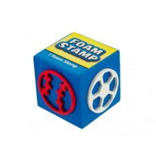 Fun Foam Stamps