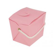 Mini Pink Gift Pail