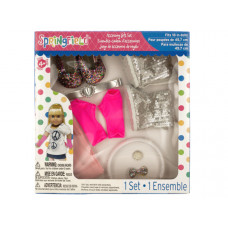 Glitter Doll Accessory Gift Set