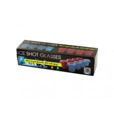 Ice Shot Glass Set