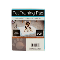 Odor Control Pet Training Pad Set