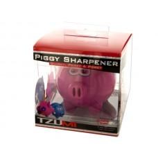 Pink Piggy Pencil Sharpener