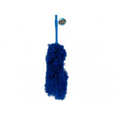Feather-Like Microfiber Duster