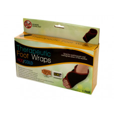 Therapeutic Hot/Cold Foot Wraps
