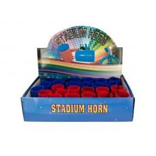 Mini Stadium Horn Countertop Display