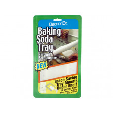 Fridge Freshener Baking Soda Tray