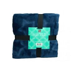 Cozy Cutting Flannel Fleece Throw Blanket