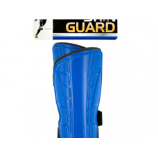 Lightweight Contoured Shin Guards