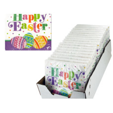 Easter Cheer Lunch Napkins Countertop Display