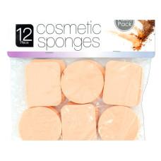 Cosmetic Sponges Set