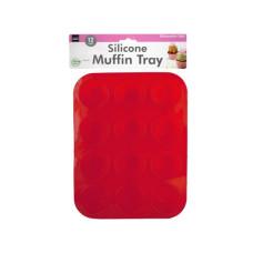 Silicone Mini Muffin Tray