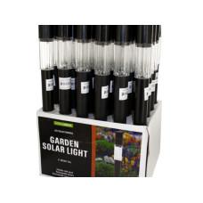 Solar LED Garden Light Countertop Display