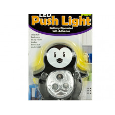 Animal LED Push Light