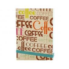 Coffee Mini Note Pad