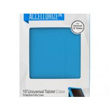 Accellorize Light Blue Universal Tablet Case