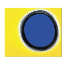 Blue Spot Wall Art