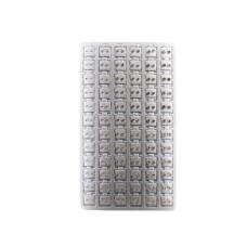 Cubic Zirconia Earrings Refill