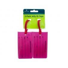 Jelly ID Tags Set