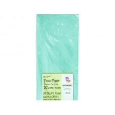 Light Green Tissue Paper