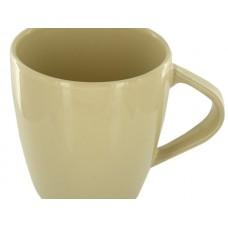 Almond Ceramic Brazo Mug