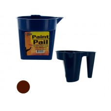 Paint Pail with Handle and Spout