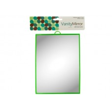 Vanity Mirror with Easel Stand