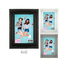 Assorted Size Scroll Border Photo Frame