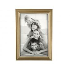 Small Decorative Silver Photo Frame