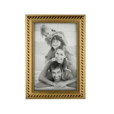 Small Decorative Gold Photo Frame