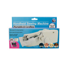 Handheld Battery Operated Sewing Machine