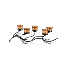 Decorative Branch Candle Holder