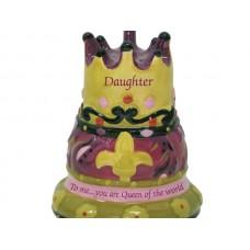 'Daughter' Ceramic Figurine